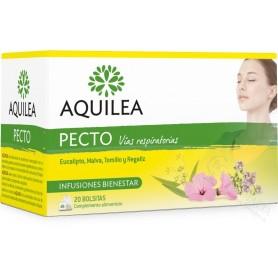 Aquilea Pectoral 20 Sobr