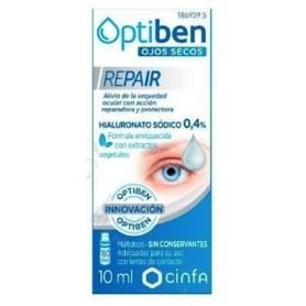 Optiben Ojos Secos Repair