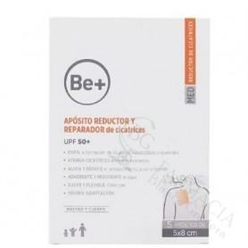 Be+ Aposito Reduc Repar Cicatri 5X8Cm 5U