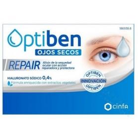 Optiben Ojo Seco Repair 20 Monod
