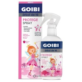 Goibi Arbol Del Te Fresa Pro Spray 250Ml
