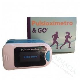 Pulsioximetro & Go