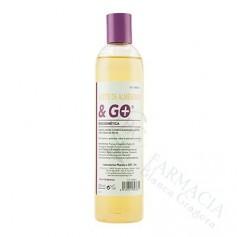 Aceite Almendras & Go 300 Ml