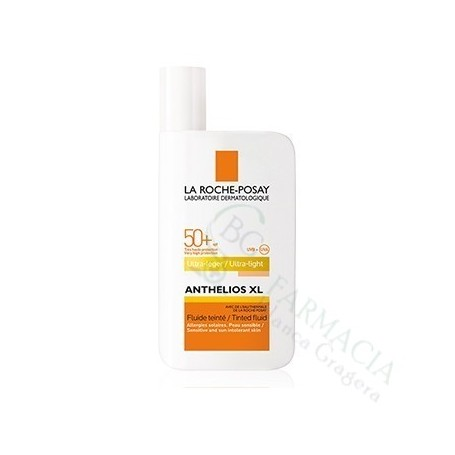 ANTHELIOS FLUIDO COLOR SPF50+ 50ML