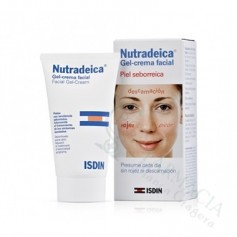 NUTRADEICA GEL-CREMA FACIAL 50 ML