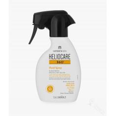 HELIOCARE 360º Fluid Spray SPF50 250 ml
