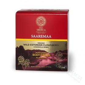 Krous Saarema Body Cream 370Ml