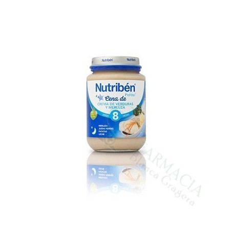 NUTRIBEN CENA CR VER MERL 200G