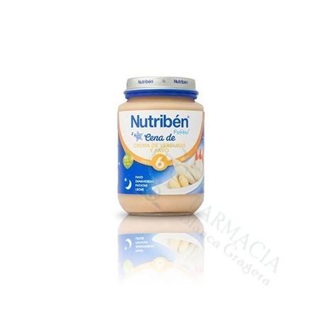 NUTRIBEN CENA CR VER PAVO 200G