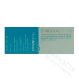 SINGULADERM PHYS CR NORM 50ML