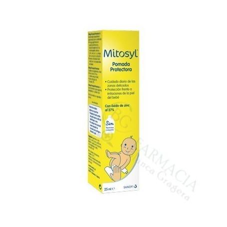 MITOSYL POMADA PROTECTORA 145 G