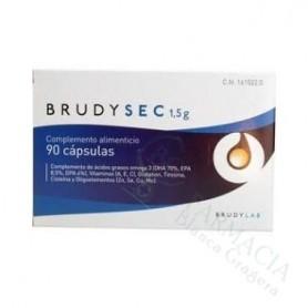 BRUDY SEC 1.5 90 CAPS