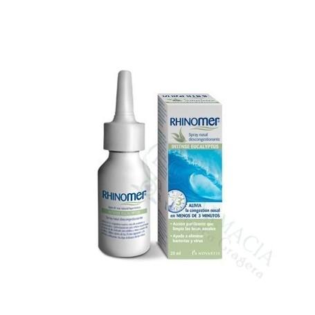 RHINOMER EUCALYPTUS 20 ML