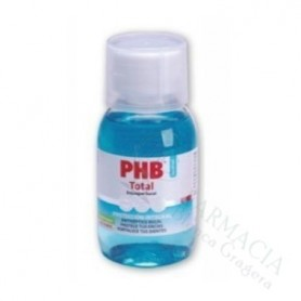 PHB TOTAL ENJUAGUE BUCAL 100 ML