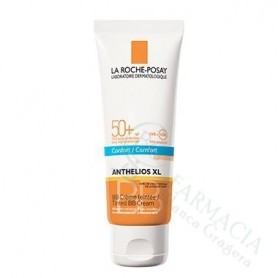 ANTHELIOS XL BB CREMA COLOREADA SPF50 50 ML