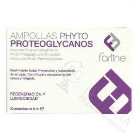 FARLINE PHYTOPROTEOGLYCANOS 10 AMP