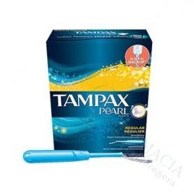 Tampax Pearl Regular 24