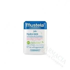 MUSTELA HYDRA STICK LABIAL