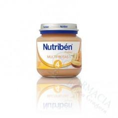 NUTRIBEN BEBE INICIO MULTIFRUTAS