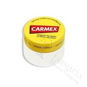 CARMEX BALSAMO LABIAL TARRO 7,5 GR