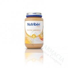 NUTRIBEN FRUTAS VARIADAS 250 ML