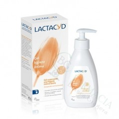 LACTACYD GEL INTIMO 200 ML