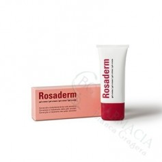 ROSADERM GEL-CR 30 ML