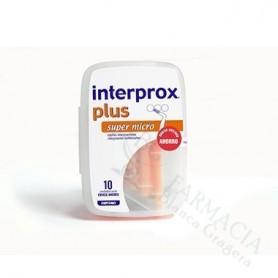 CEPILLO INTERPROX SUPERMICRO 6 UDS