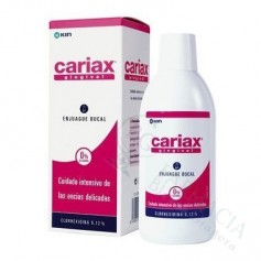 CARIAX GINGIVAL COLUTORIO 500 ML
