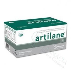 ARTILANE 15 AMPOLLAS
