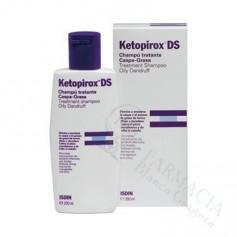 KETOPIROX CHAMPU CASPA-GRASA 200 ML