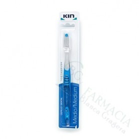 Kin Cepillo Dental Adulto Normal