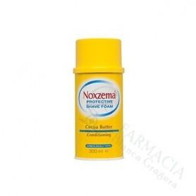 NOXZEMA ESPUMA AF VT E 300ML