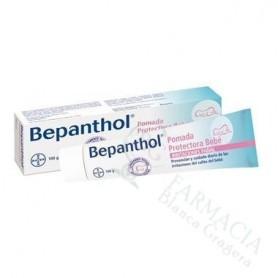 BEPANTHOL PDA PROT BEBE 100 G