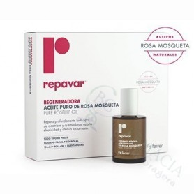 REPAVAR REGEN ACEITE 15 ML