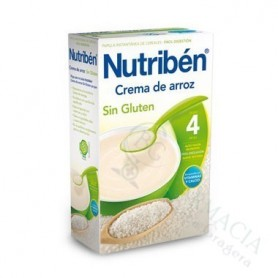 NUTRIBEN CR ARROZ 300 G