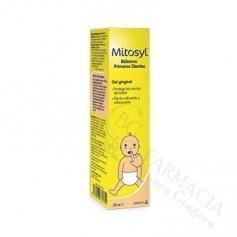 MITOSYL BALS PRIMEROS DIENT 25
