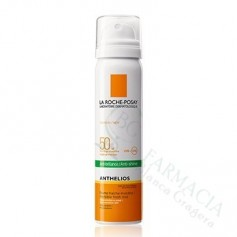 ANTHELIOS BRUMA FRESCA INVISIBLE AEROSOL SPF50 75 ML
