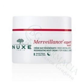 NUXE MERVEILLANCE EXPERT NOCHE 50 ML