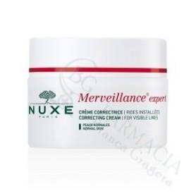 NUXE MERVEILLANCE EXPERT P.NORMALES 50 ML