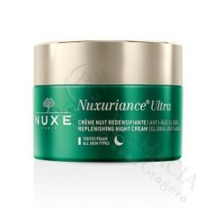 NUXE NUXURIANCE CREMA ULTRA NOCHE 50 ML