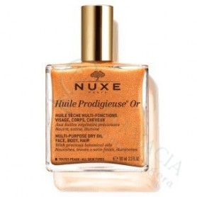 NUXE ACEITE PRODIGIEUSE OR 100ML
