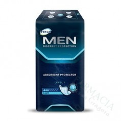 TENA FOR MEN LEVEL 1 24 UN