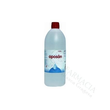 ALCOHOL 96 APOSAN 1000 ML
