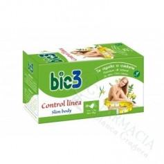 BIE3 CONTROL LINEA 25 BOLSITAS