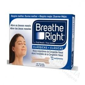 TIRA NASAL BREATHE RIGHT 30GD