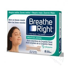 TIRA NASAL BREATHE BEIGE GD 8