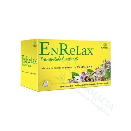 ENRELAX SEDO RELAJ 10 BOLS