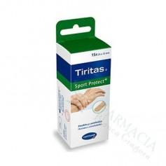 TIRITAS SPORT APOSITO ADHESIVO EXPRESS 25 X 72 1