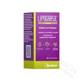 LIPOGRASIL 50 COMPR RECUB
